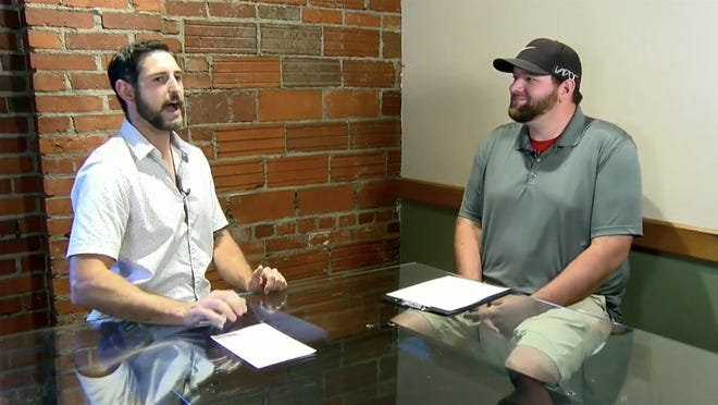 OH Report's Brian Skowronski and Mansfield News Journal's Jake Furr sat down to preview the 2020 fall high school sports season.