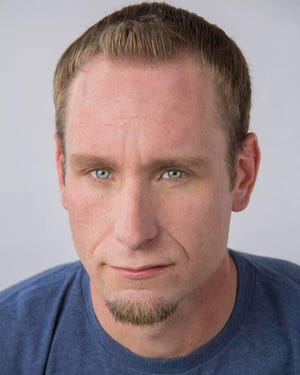 Actor and producer Ryan Seamy