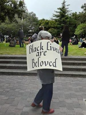 """""""Black Lives are Beloved"""""""