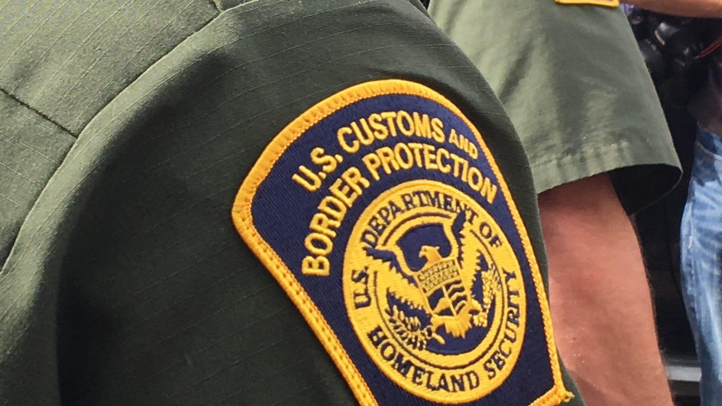 Border Patrol finds suspected human smuggling stash house in East El Paso neighborhood