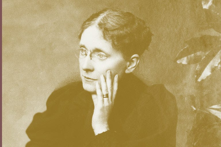 Frances Willard was elected the second president of the Woman's Christian Temperance Union.