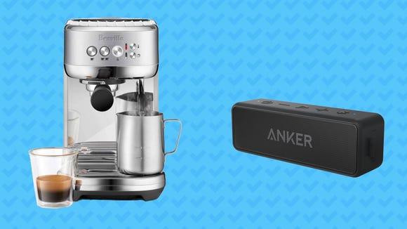 Kickstart your weekend with the best Amazon deals.