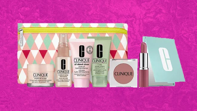 Up to $113 worth of freebies? Yes, please!