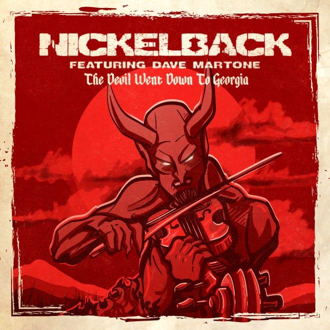 Nickelback lead singer dies