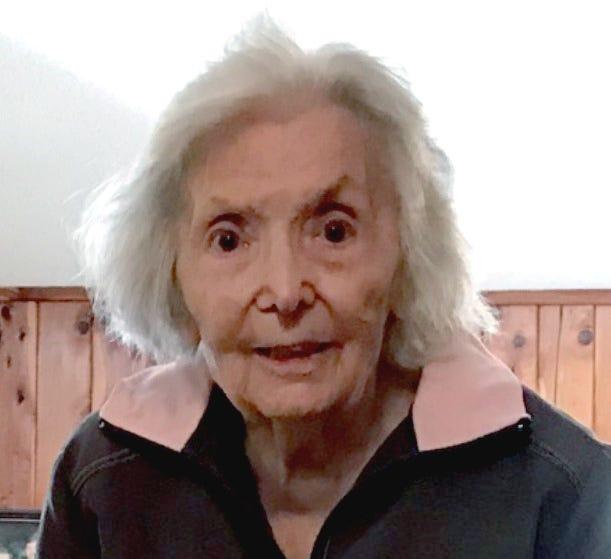 Sue Thornburg