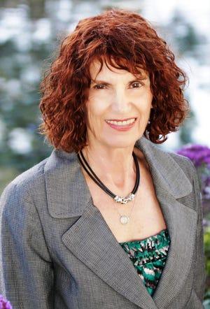 Linda M. Ellett