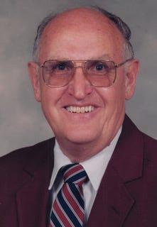 Paul Hampton Blake