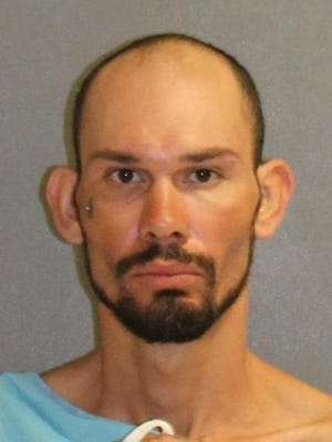 Christopher Sanchez-Roman stabbed two men, killing one, in a van on Interstate 4 on Aug. 14, 2020, deputies said.