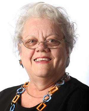 Margo Pope
