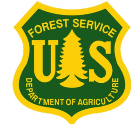 The U.S. Forest Service.