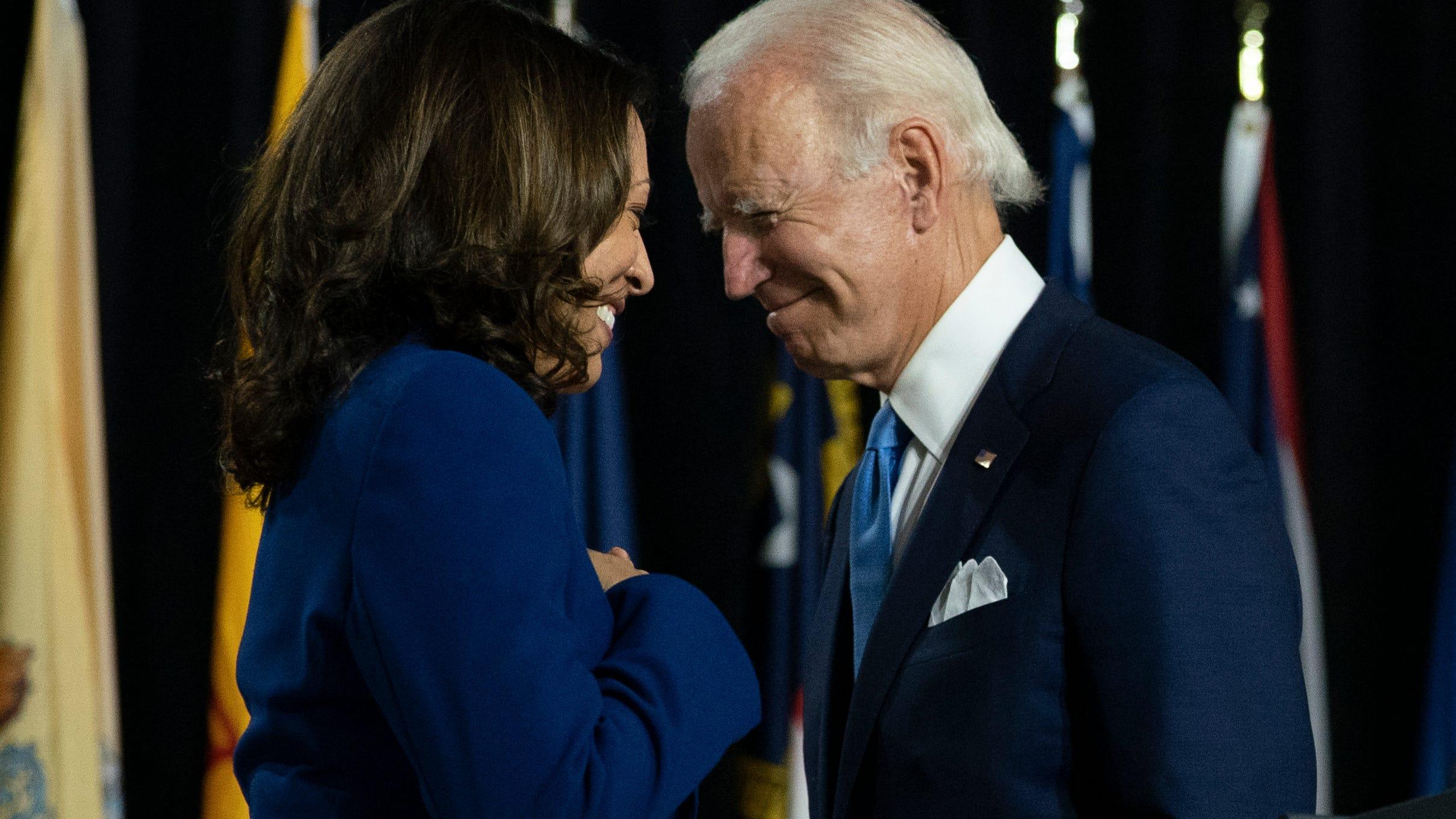 Joe Biden, Kamala Harris to make campaign appearance in Arizona