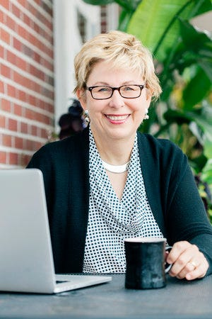 Sue Ebbers