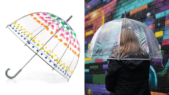 This umbrella is too cute—and right now you can get it for its lowest price online.