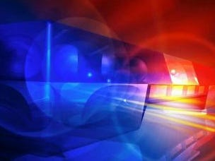 A woman died Monday night after being struck by a vehicle, according to the Fayetteville Police Department.
