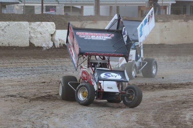 Fremont Speedway last year.