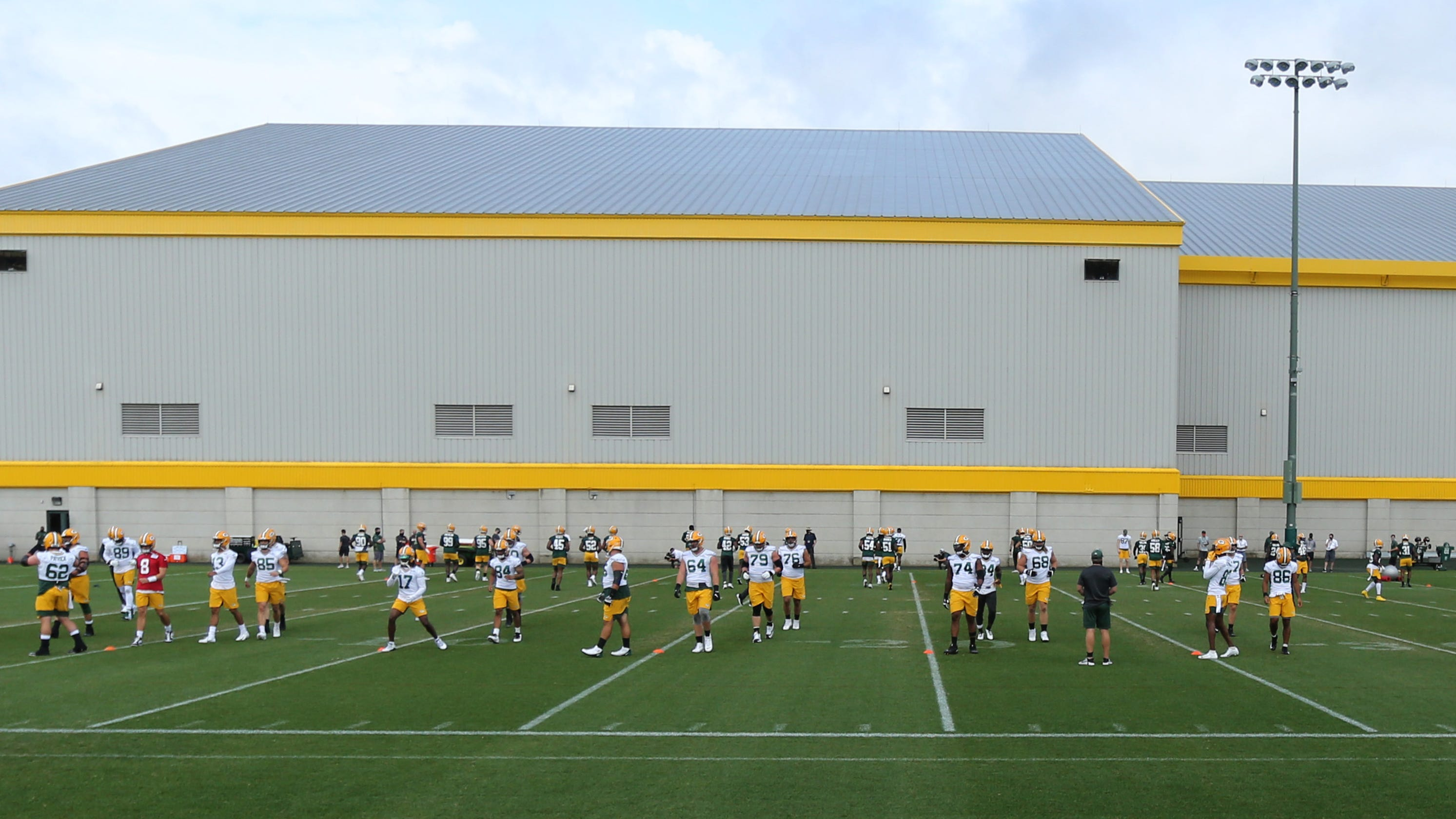 Green Bay Packers avoid no-show risk by making first four weeks of offseason program virtual