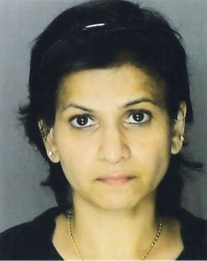 Pranathi Reddy [PHOTO COURTESY OF THE ATTORNEY GENERAL'S OFFICE]