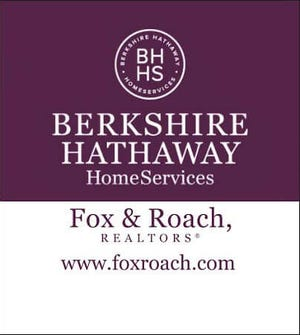 Berkshire Hathaway HomeServices Fox & Roach, Realtors recently honored Delaware sales associates for their sales performance at a monthly Breakfast of Champions, held virtually this month due to the COVID-19 pandemic.