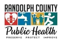Randolph County Public Health logo