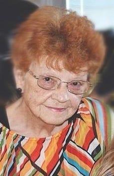 Yvonne Stanley