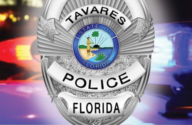 [Tavares Police Department]