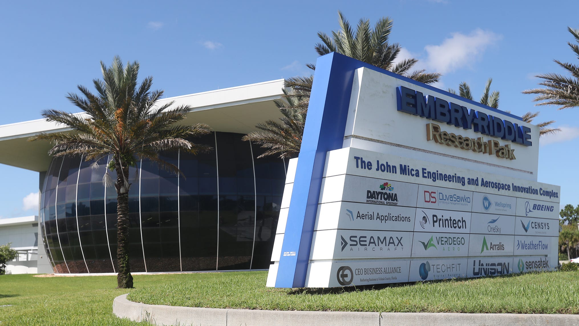 Embry-Riddle Research Park in Daytona to add manufacturing plant