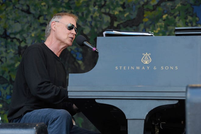 Bruce Hornsby's show at Van Wezel Performing Arts Hall has been rescheduled for 2021, according to the venue.