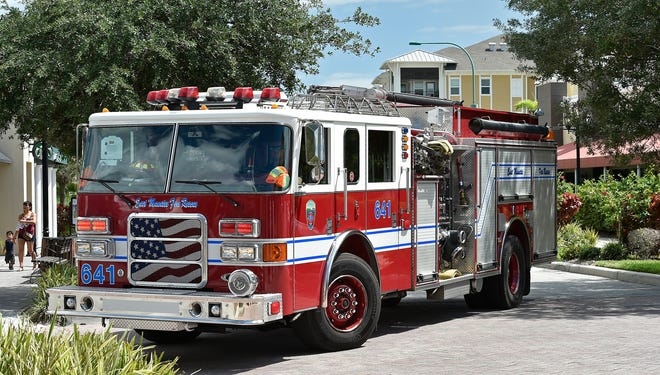 Voters will decide on August 18, 2020, whether to approve a new tax that would merge the financially struggling Myakka City Fire District with the larger East Manatee district.