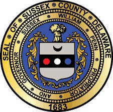 Sussex County Council, following a public hearing at its Sept. 22 meeting, adopted a series of ordinances that will shift the county's investigation and enforcement of unkempt properties from the courts to an administrative practice.
