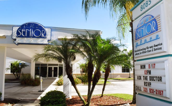 One Senior Place on Spyglass Hill Road in Viera is a one-stop shop for helping answer seniors' questions while also helping them find many services they might need as they age.