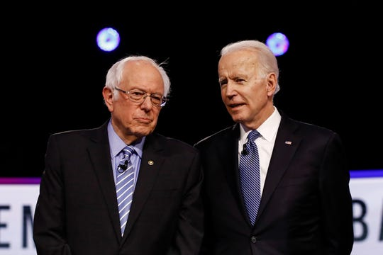 "This latest version of the ""public option"" is the fruit of former Vice President Biden's recent policy collaboration with socialist Sen. Bernie Sanders, Moffit writes."