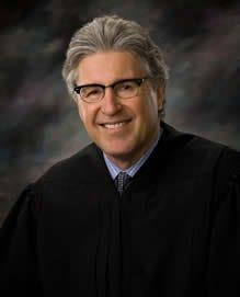 U.S. District Court Judge Dana L. Christensen