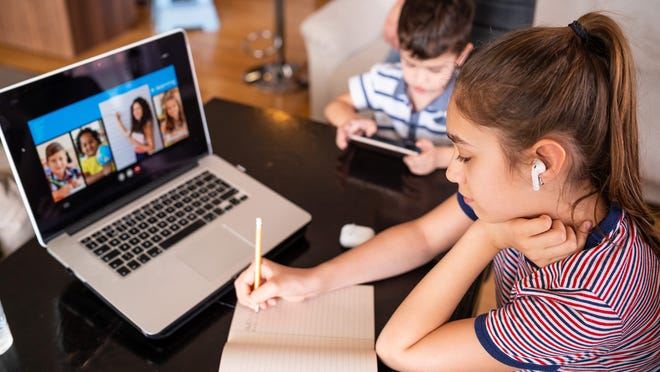 Making sure that your Wi-Fi network is functioning properly can help students stay connected while learning remotely.