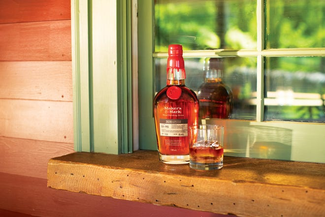 Maker's Mark second edition of its limited release Wood Finishing Series is expected to hit the shelves within the next few weeks. The blended bourbon starts with traditional Cask Strength Maker's Mark and then is aged with wooden staves in a limestone cellar, which brings out flavors of baking spice, caramel and vanilla.