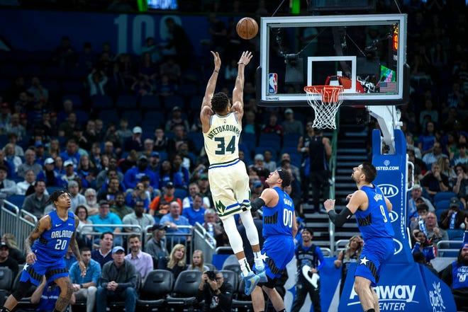 Bucks must be better as NBA playoffs begin vs. Magic