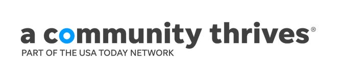 A Community Thrives logo