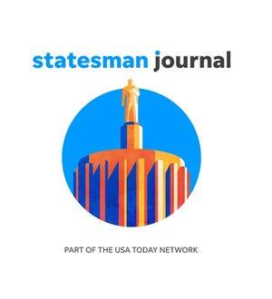 Statesman Journal badge