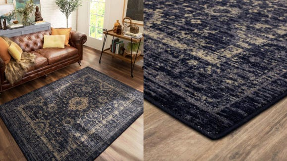 Target's brands offer gorgeous rugs.