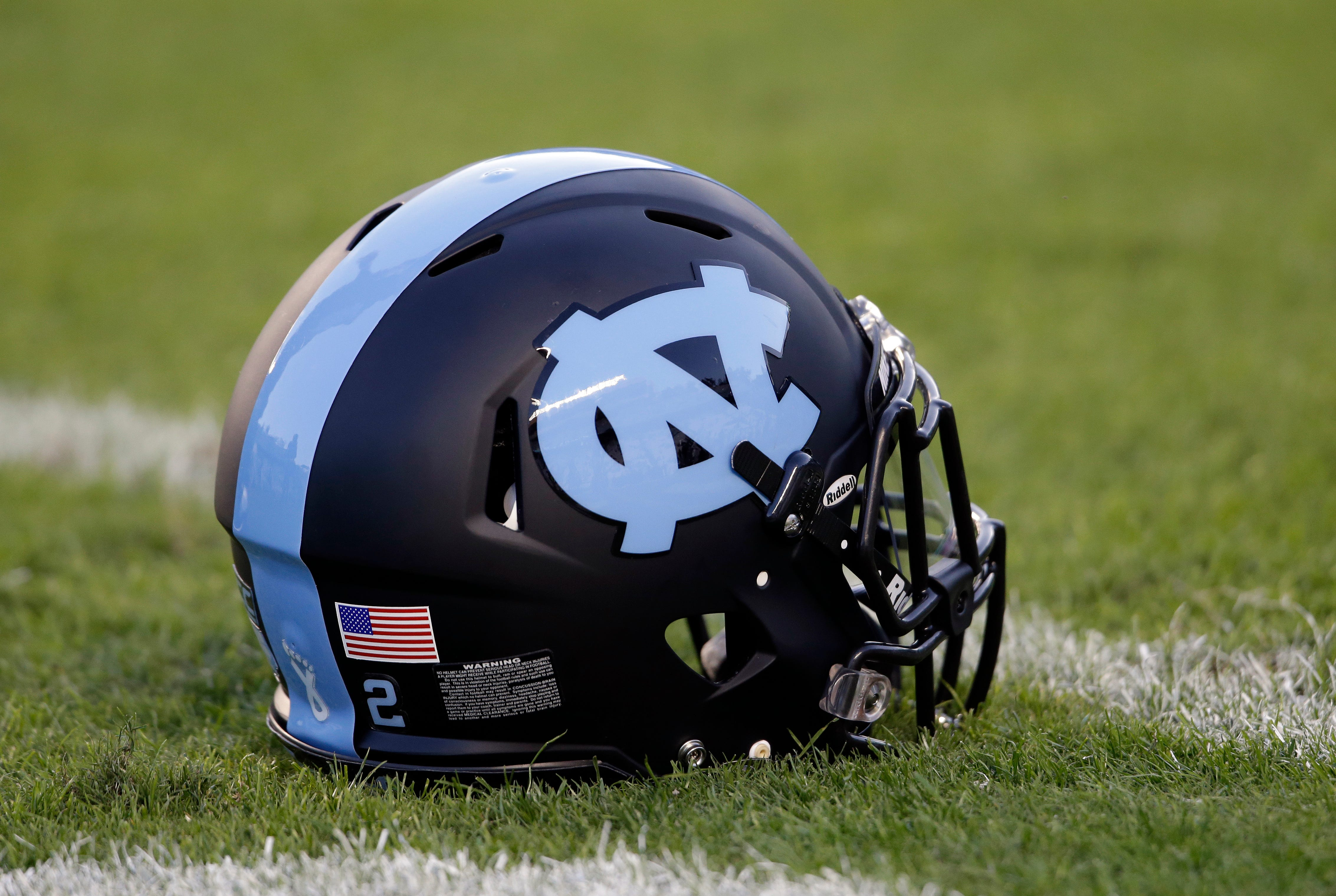 University of North Carolina shuts down athletic programs through Thursday afternoon after COVID-19 spike