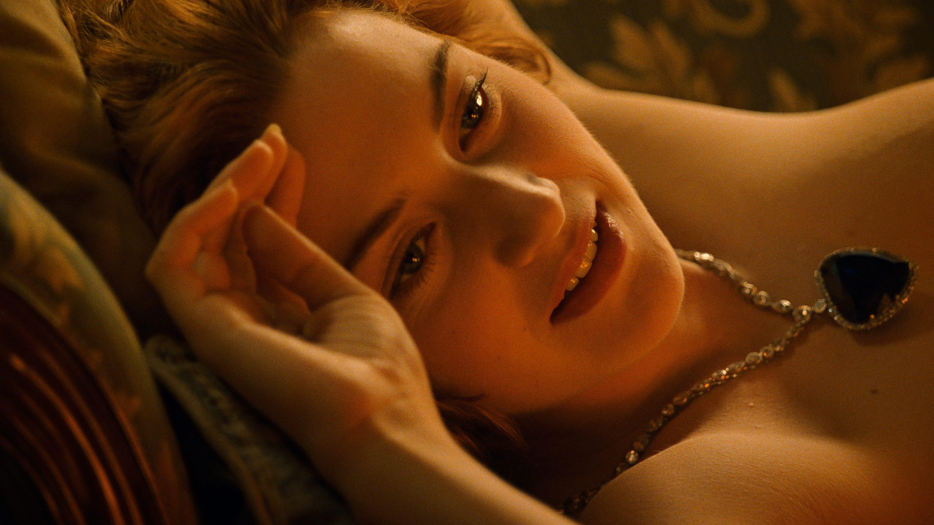 Teenager-Sex-Szenen Hollywood Ameture inzest
