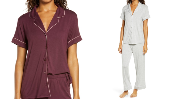Best gifts for sisters 2020: Moonlight Pajamas