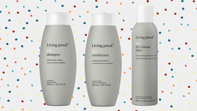 Nordstrom Anniversary Sale See The Savings On Living Proof Haircare Sets
