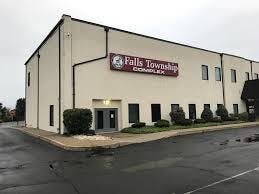 Falls supervisors approved two land development that could add 200 jobs to the township.