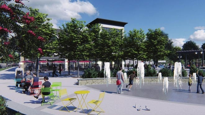 Lower Makefield supervisors set a Aug. 31 date for public comment on a proposed mixed-use overlay district that could pave the way for a Wegmans. [CONTRIBUTED]
