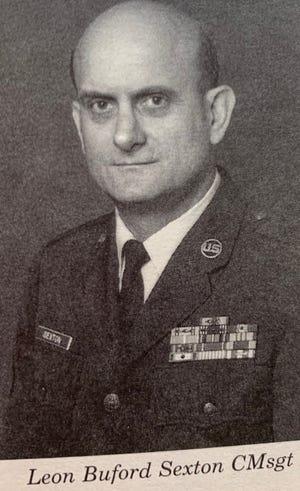 Leon Sexton