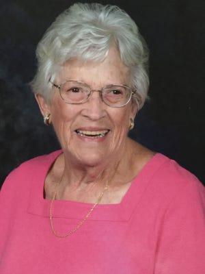 Joanne Lea