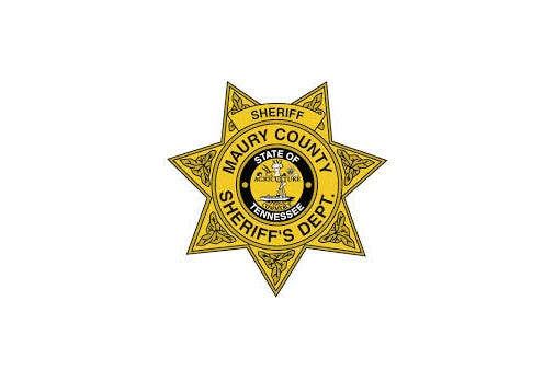 The Maury County Sheriff's Department
