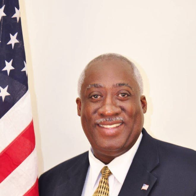 Webster Barnaby won the Republican primary for Florida House District 27 Tuesday and will face Democrat Dolores Guzman in the general election on Nov. 3.