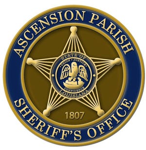 Ascension Parish Sheriff's Office