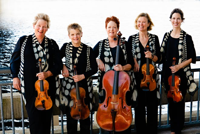 The Florida Chamber Music Project will perform a virtual concert of Beethoven works on Sept. 12.
